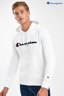 Champion Logo Hoody