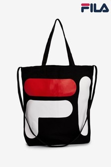 Fila Canvas Shopper