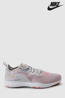 Nike Gym Grey Flex TR 9 Trainers