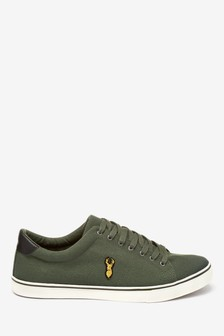 Canvas Stag Trainer