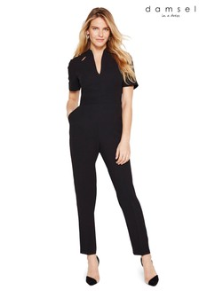 Damsel In A Dress Isabella City Suit Jumpsuit