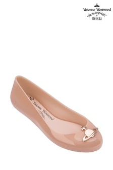Vivienne Westwood Nude Space Love Orb Pump