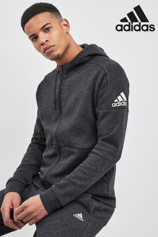 adidas ID Stadium Zip Through Hoody