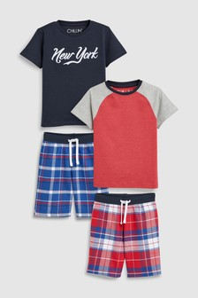 485f8a59d Boys Nightwear