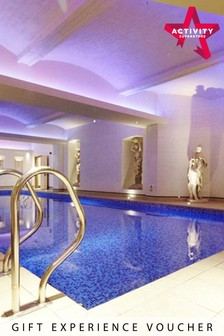 One Night Hotel Spa Break For Two