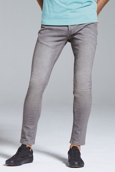 Jeans With Stretch