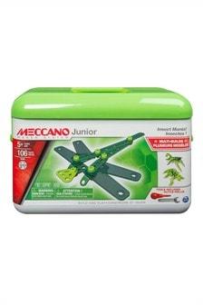 Surtido de caja de herramientas de Meccano