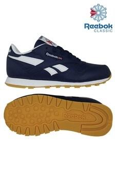 נעלי עור של Reebok דגם Classics