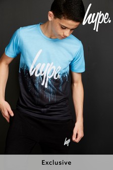 Hype. Half Drips T-Shirt