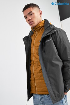 Columbia Element Blocker 3-In-1 Jacket