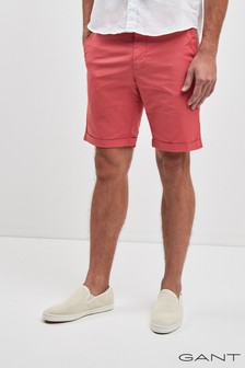 GANT Regular Sunbleached Shorts