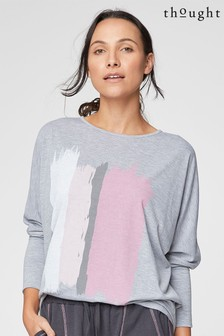 Thought Grey Kirsi Tee