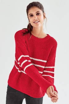 Cotton Stitch Sweater