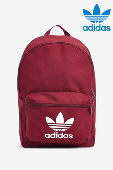 adidas Originals Burgundy Classic Backpack
