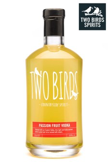Passionfruit English Vodka by Two Birds