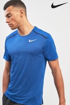 Nike Miler Jacquard Tee