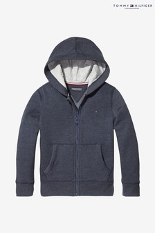 Tommy Hilfiger Basic Full Zip Hoody