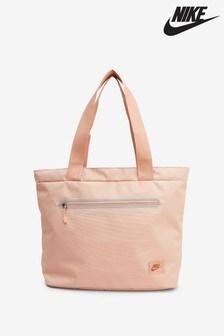 Nike Kids Rose Gold Tech Tote Bag