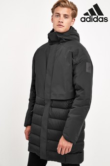 adidas Black My Shelter Jacket
