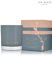 Ted Baker Fig & Olive Blossom Candle