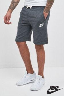 Nike Black Heritage Short a62bdfddd