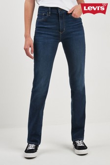 059d8375eb1 Buy Women s jeans Blue Blue Jeans Levis Levis from the Next UK ...