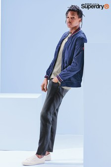 Superdry Dark Wash Slim Jeans