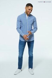 68170dacc4b Tommy Hilfiger Straight Denton Jeans