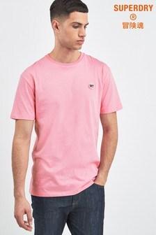 Superdry Pink Tee