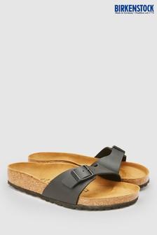 Birkenstock® Women's Black Madrid Sandal