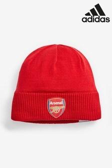 adidas Arsenal FC Red Beanie