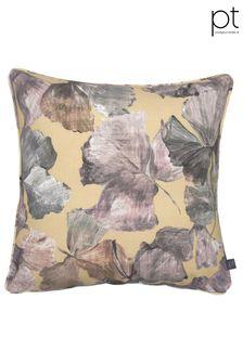 Prestigious Textiles Hanalei Amber Feather Cushion