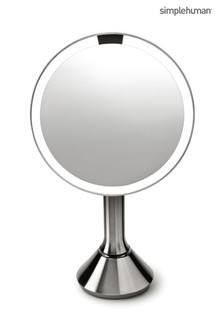 Simple Human 20cm LED Vanity Mirror