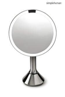 Simple Human 20cm LED Vanity Mirror