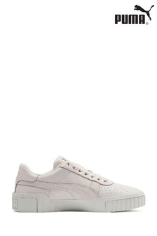 Puma® Cali Embossed Trainer