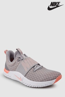 Nike Gym Grey In-Season 9 Trainers
