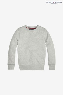 Sweat-shirt Tommy Hilfiger basique