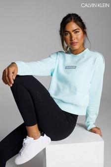 Calvin Klein Blue Pullover