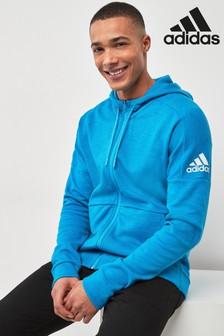 קפוצ'ון רוכסן ID Stadium של Adidas