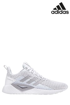 adidas Run White/Grey Queststar CC