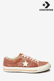 Converse Sun Bleached One Star Trainer