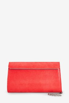 42ffe8481aa Buy Red Clutch Bags from the Next UK online shop