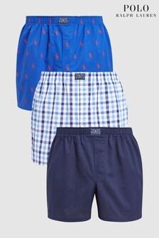 d4a4833ed1d Polo by Ralph Lauren | Mens Underwear| Next UK