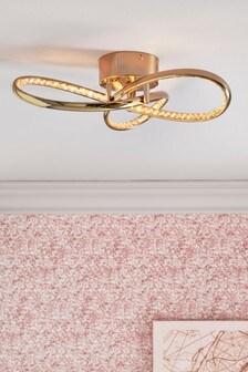 Cara LED Flush Fitting