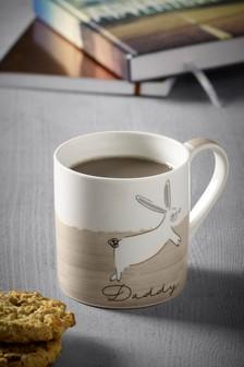 Daddy Bunny Mug