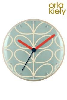 Orla Kiely Wall Clock