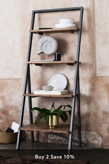 Amsterdam Ladder Shelf