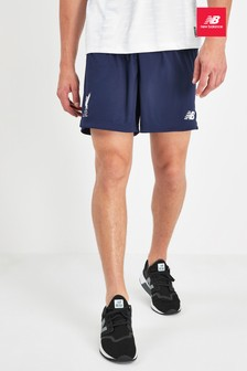 New Balance Liverpool FC Shorts 19/20