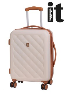 IT Luggage Cushion Lux Cabin Case