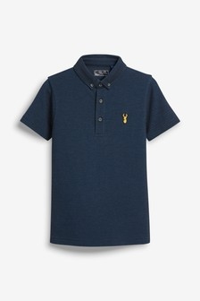 a655c2486aba Boys Polo Shirts | Polo Tops for Boys | Next Official Site